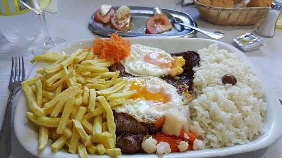 Restaurante Churrasqueira A Brasa: 20170328_190914_large.jpg