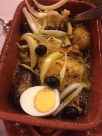 Photo of Mediterranean Restaurant Ora Viva Restaurante at Rua Fonte Taurina, 83, Porto, Portugal