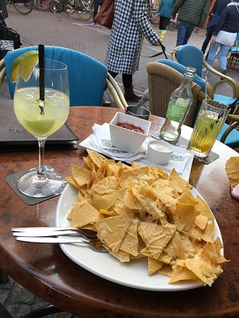 Cafe Restaurant Central: photo0.jpg