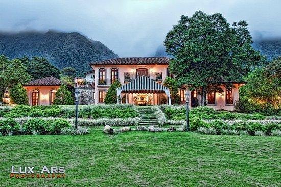 La Casa de Lourdes Photo