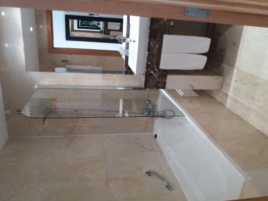 Hotel Topazio: 20170321_165357_large.jpg