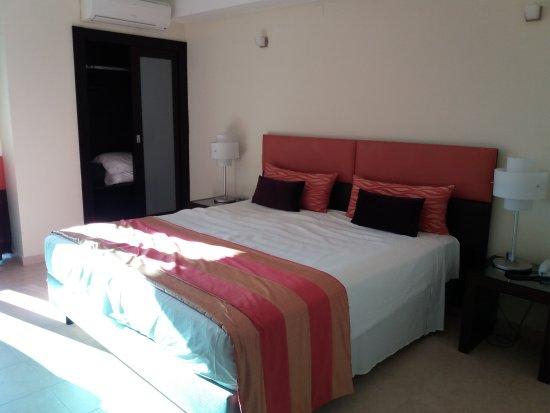 Hotel Topazio: 20170321_165411_large.jpg