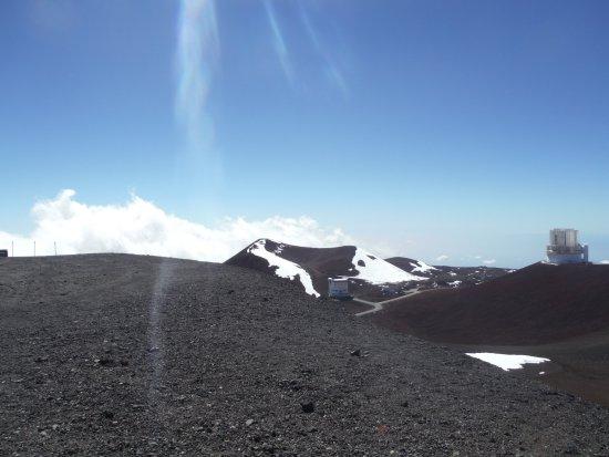 Mauna Kea Summit: summit 1