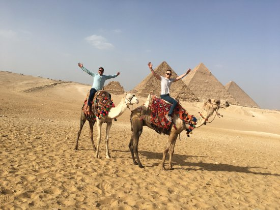Egypt Tours Group