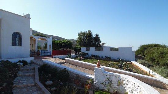 Dar Janoub Maison d'Hôtes Photo