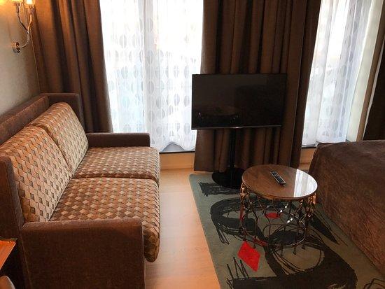 Tivoli Hotel : photo0.jpg