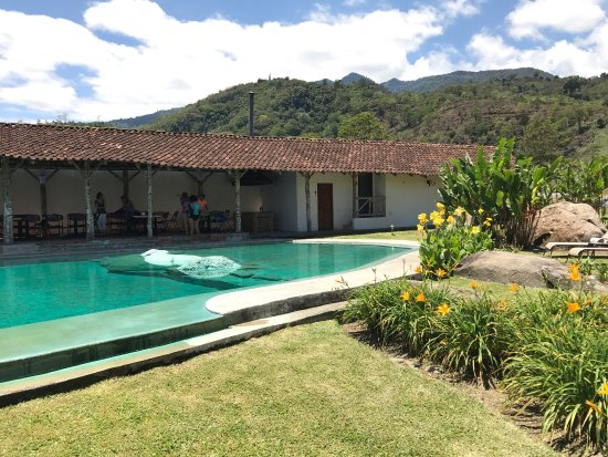 Orosi, Costa Rica: Un lugar hermoso cercano a San José