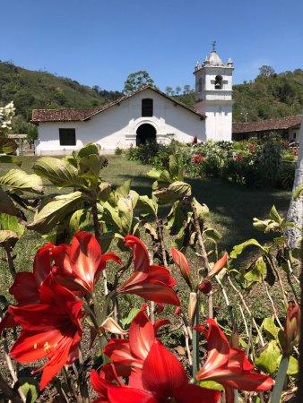 Hacienda Orosi