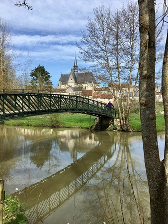 Montresor, France : photo2.jpg