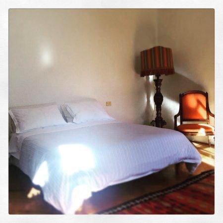 Albinea, Italië: Camere esterni e dettagli delle Dimore