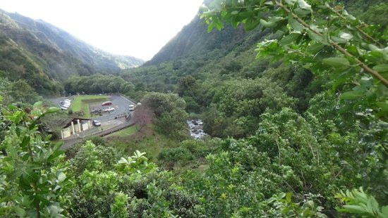 Wailuku, HI: Another view