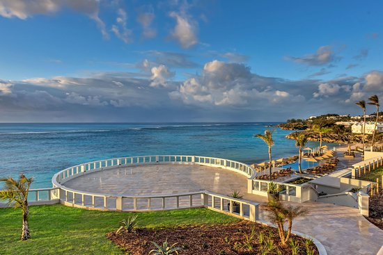 Tucker's Town, Bermuda: Your most glamorous event space