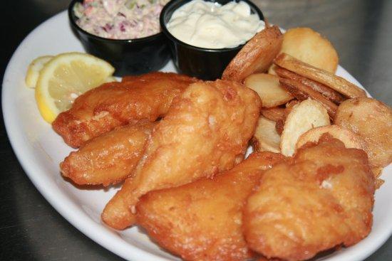 Leawood, KS: Fish 'n Chips -- Kansas City's Best!