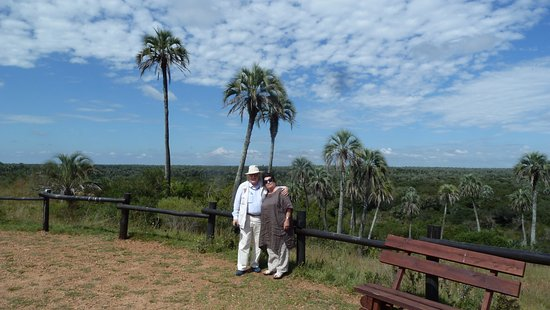 Parque Nacional El Palmar: Parco El Palmar di Colon