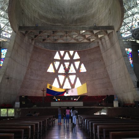 Guanare, Venezuela: interior