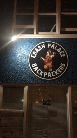 Crash Palace: photo0.jpg