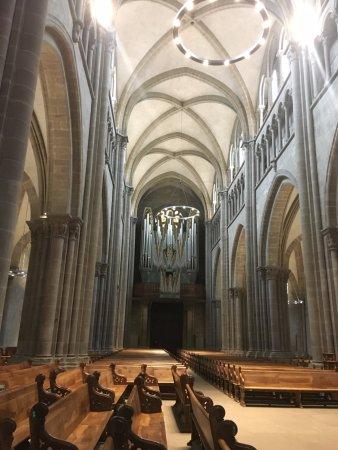 Cathedrale de St-Pierre: Inside St. Pierre´s