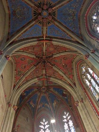 Cathedrale de St-Pierre: Maccabees Chapel