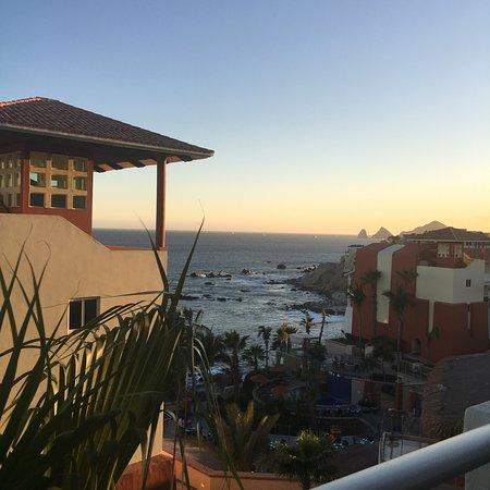 Welk Resorts Sirena Del Mar: Sunset