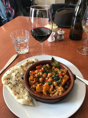 Photo of Spanish Restaurant Cafe Aion at 1235 Pennsylvania Ave, Boulder, CO 80302, United States