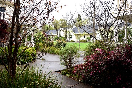 MacArthur Place - Sonoma's Historic Inn & Spa Photo
