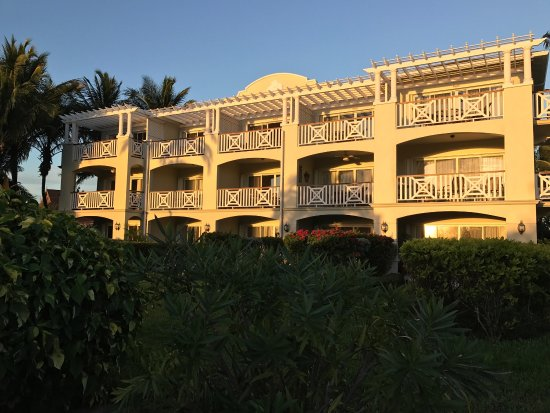 Royal West Indies Resort: Beautiful resort and property