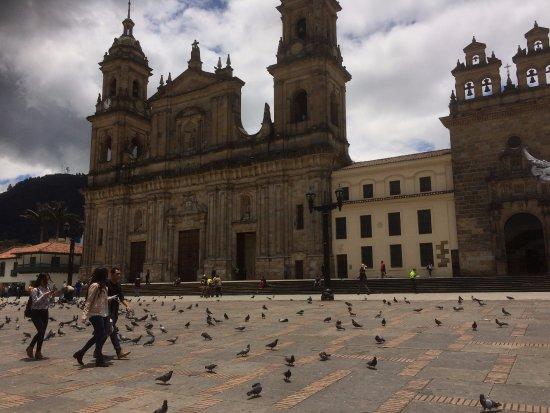 Photo of Church La Catedral Primada at Carrera 7 # 10, 80, Bogota, Colombia