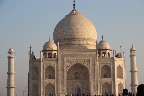 Trident, Agra: Taj Mahal