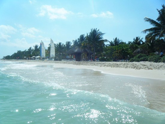 Grand Riviera Princess All Suites Resort & Spa: A day on the Mayan Riviera