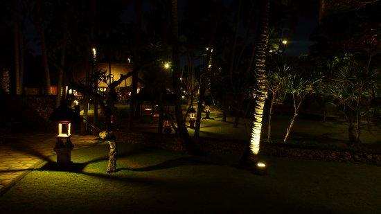 Foto The Oberoi Bali