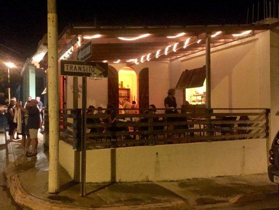 Coqui Fire Cafe : photo1.jpg