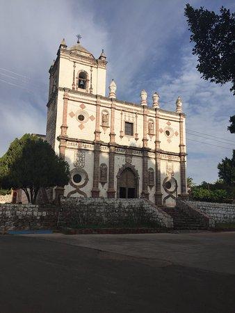 San Ignacio — Międzynarodowa restauracje