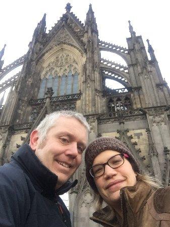 Cathédrale de Cologne : photo0.jpg