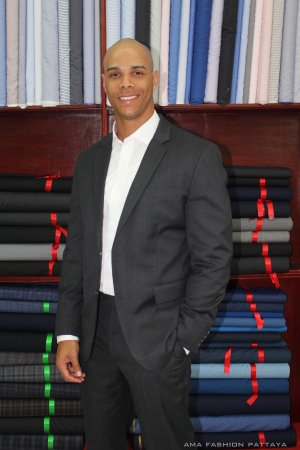 Ama Fashion: Excellent tailor in Pattaya