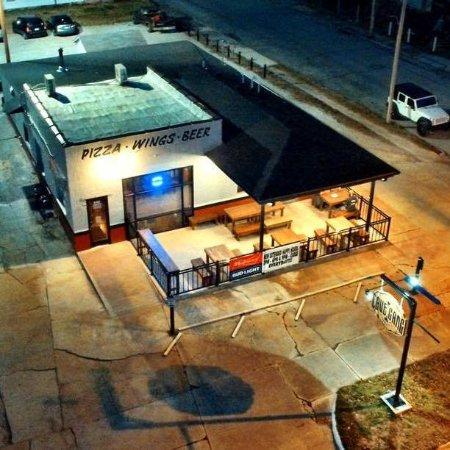 Cave Gang Pizza & Pub