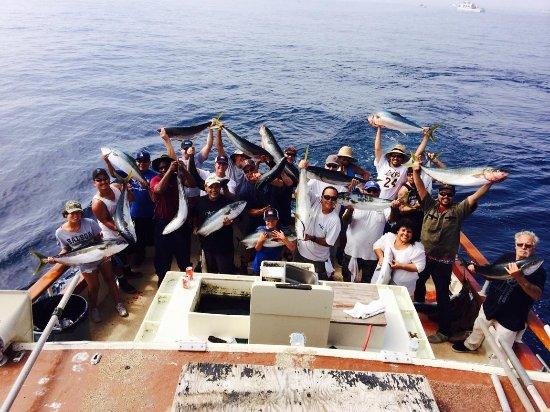 Ventura sportfishing ventura sportfishing for Ventura sport fishing