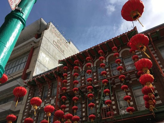 Wok Wiz Chinatown Tours