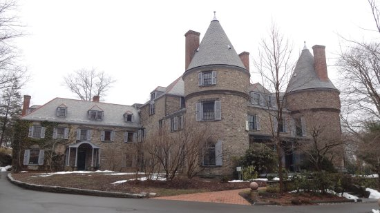 Grey Towers National Historic Site: photo3.jpg