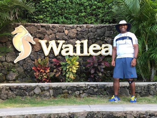 Wailea Tennis Club: Wailea Club