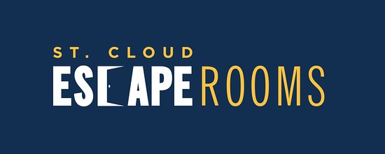 Saint Cloud, MN: St. Cloud Escape Rooms logo
