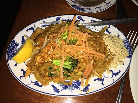 Thai Restaurant Wealdstone