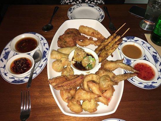 Cooper Thai Restaurant Harrow