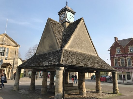 Wander Witney Walking Tours
