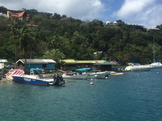 Marigot Bay: photo1.jpg