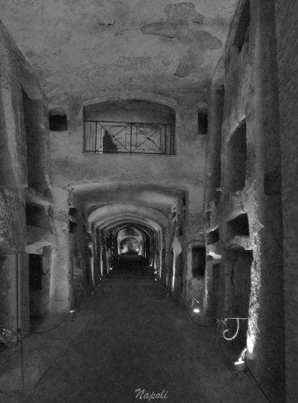 Catacombe di San Gennaro : Catacomba di San Gennaro