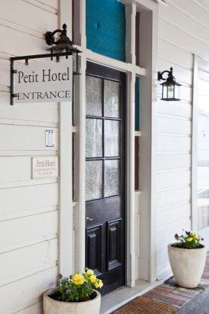 Martinborough, New Zealand: Petit Suites