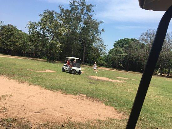 Royal Hua Hin Golf Club : photo2.jpg