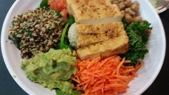Green vegetarian cuisine american restaurant 6720 - Green vegetarian cuisine ...