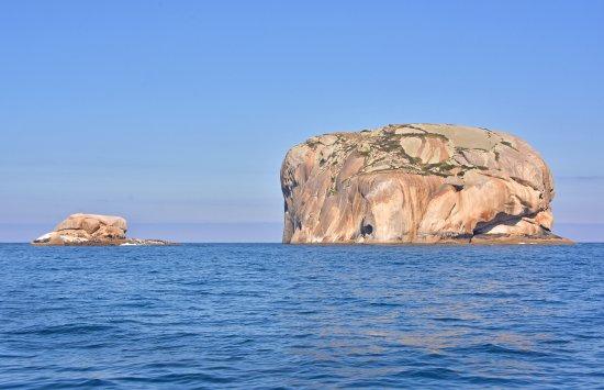 Cowes, Australia: Skull Rock, Wilsons Promontory.