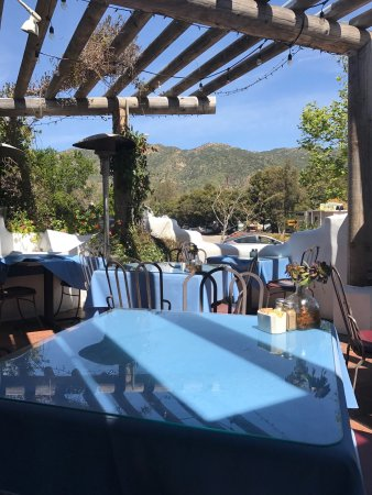 Taverna Tony Malibu Menu Prices Restaurant Reviews TripAdvisor